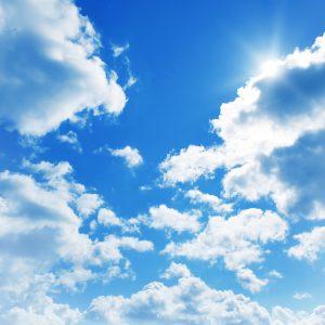 Cloud blog post