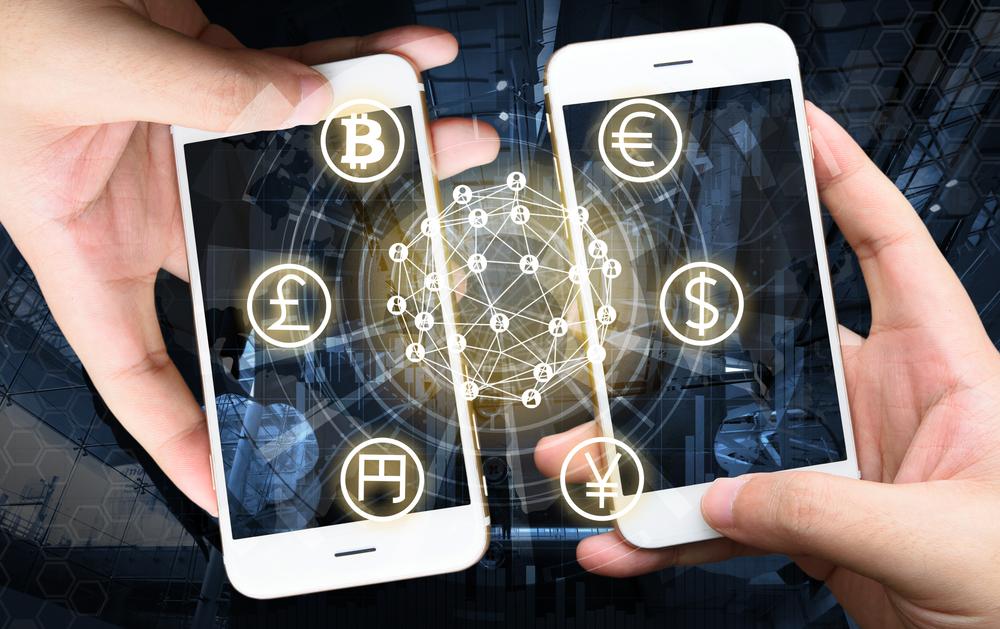 peer to peer crypto