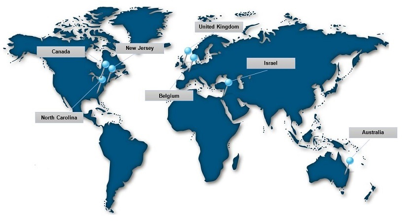 VPN Sites