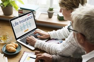 automated underwriting in life insurance